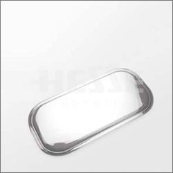 fenster oval acryl doppelt verglast gr e 623x303mm st rke 22mm ebay. Black Bedroom Furniture Sets. Home Design Ideas